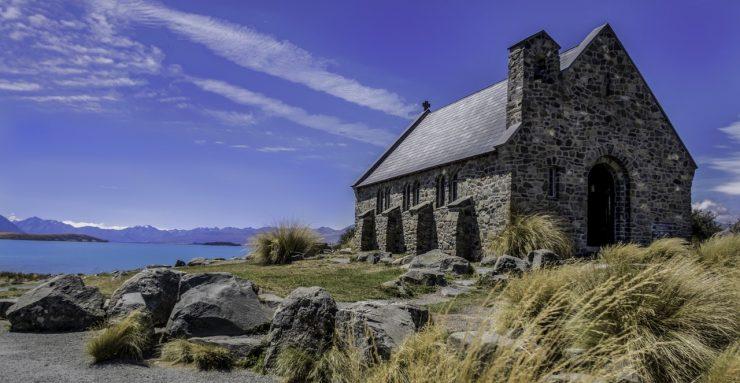 Pouvez-vous être un bon chrétien sans aller à l'église ?