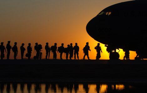 Les chrétiens devraient-ils rejoindre l'armée?