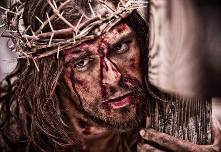 Pourquoi Jésus, a-t-Il dû souffrir?