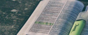 Qu'est-ce que Dieu nous enseigne dans Luc ?
