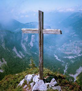 Pourquoi Jésus a-t-il crié sur la croix ?
