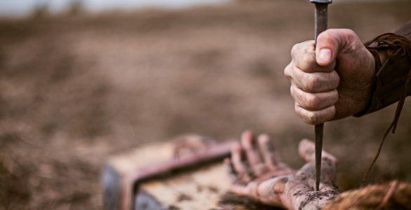 Jésus, était-Il sans péché?