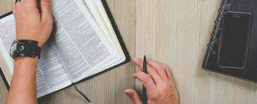 La Bible est-elle vraie?