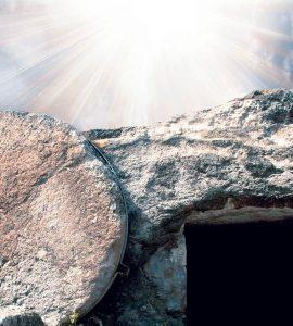 Vous ne croyez pas à la résurrection de Jésus?