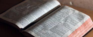 Pourquoi la Bible est-elle importante?