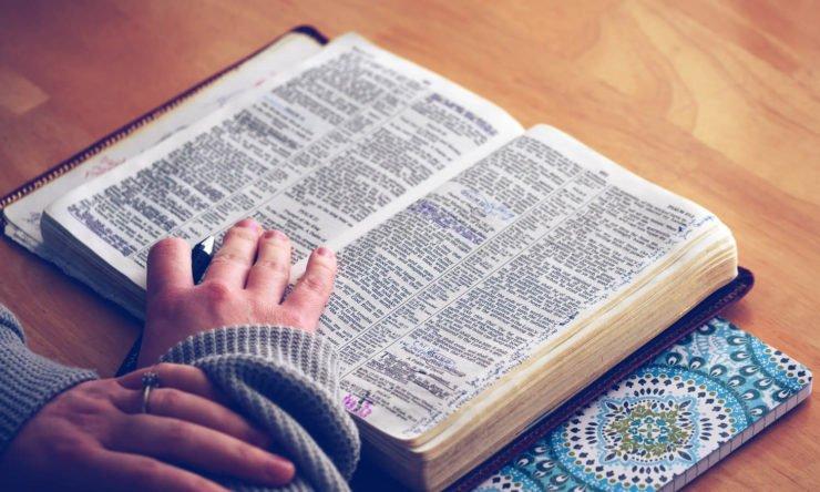 Quel est le message de la Bible?