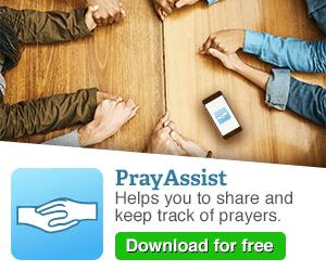 PrayAssist